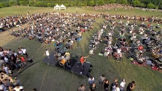 Learn to Fly - Foo Fighters Rockin1000 Official Video