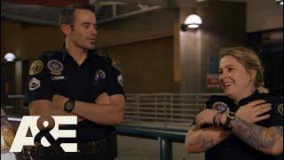 Nightwatch: Keeping It Light (Season 3) | A&E