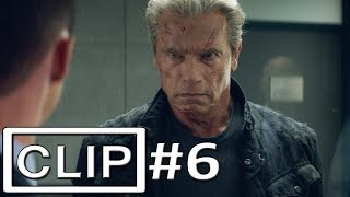 "Terminator Genisys ""I Can Work With That"" Clip Official"