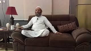 16 04 2017 - 1 - Sunday Bayan Mufti Muhammad Saeed Khan