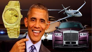 6 MOST EXPENSIVE THINGS OWNED BY FORMER AMERICAN PRESIDENT BARACK OBAMA
