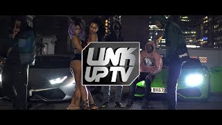 MDargg x Kidd K Rose - Everything Safe | Link Up TV