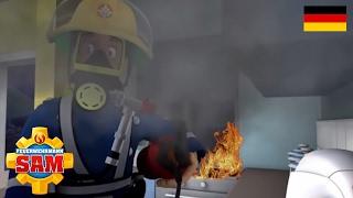 Feuerwehrmann Sam Deutsch - Die beste Auswahl von Sam