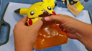 Pokemon Pikachu Secret Revealed!!