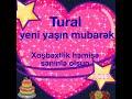 Ramiq Arda Tural ad gunump3