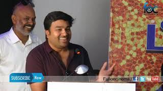Thamizh Padam Shiva hilarious Comedy Speech At R.K.Nagar Audio Launch - FullOnCinema
