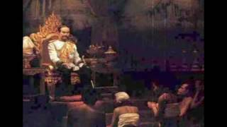Thai Monarchy and the History