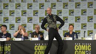 Star Trek: Discovery 2017 Comic-Con Panel - Part Three