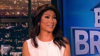 Julie Chen Reveals Celeb