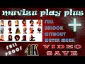 How to install full muvizu play plus+ 4k...mp3
