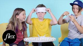 Kids Explain Periods