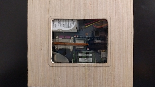 Junk Build: Desktop PC from old laptop