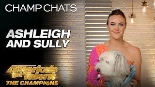 Ashleigh Describes Sully