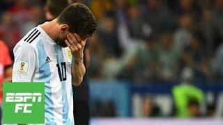 Lionel Messi saw