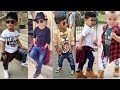 Swag Fashion Ideas For Little Boys 2018mp3
