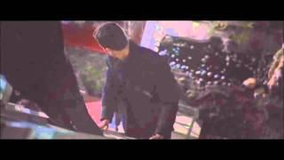 Divergent - Capture The Flag + Ferris Wheel Scene