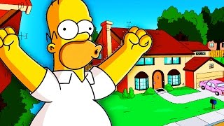 SIMPSONS - DAS SPIEL !!! (The Simpsons: Hit & Run)