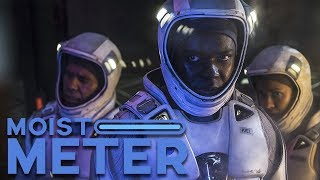 Moist Meter: The Cloverfield Paradox