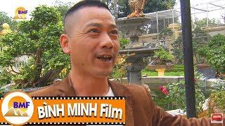 Phim Hài 2017   Râu Ơi Vểnh Ra - Tập 20   Hài Tết 2017 Bình Trọng, Hiệp Gà Mới Nhất