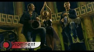Baboo Darabuka & Dj Benity ft. Mimoza Shkodra - Vec edhe ka njo (Officail Video)