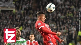 Fünf Monate FC Bayern: Das sagt Tolisso über den Rekordmeister