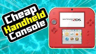 Product Reviews Nintendo 2DS