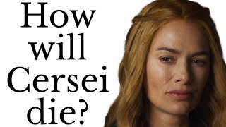 Lioness: how will Cersei's story end?