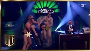 Countdown: Flitzer | Circus HalliGalli