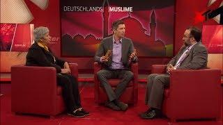 Eröffnung einer liberalen Moschee in Berlin - der ganze Talk | stern TV (21.06.2017)