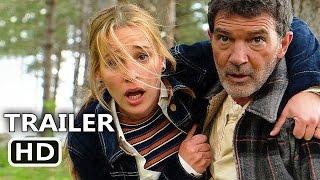 BLАCK BUTTЕRFLY Official Trailer (2017) Antonio Banderas, Thriller Movie HD