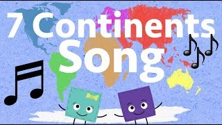 Seven Continents Song