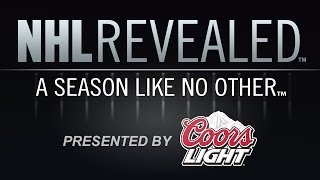 NHL Revealed Episode 1 - Full Episode HD