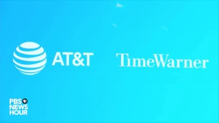 WATCH LIVE: AT&T and Time Warner hold joint news conference.