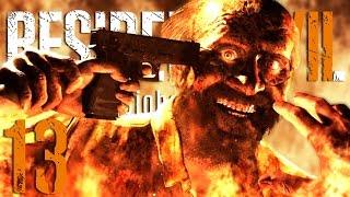 ETHAN MUST DIE!! | Resident Evil 7 - Part 13