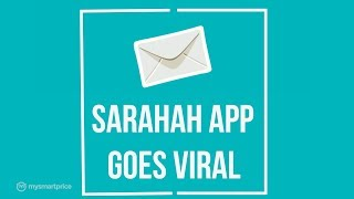 Sarahah Messaging App Goes Viral In India [Quick Bytes]