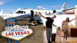 THE ACE FAMILY IS MOVING TO VEGAS???