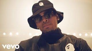 Chris Brown - Liquor / Zero (Explicit Version)