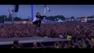 Linkin Park - BEST EVER PERFORMANCE!! [In the End & One Step Closer, Pro Shot Full HD]