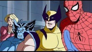 All Marvel