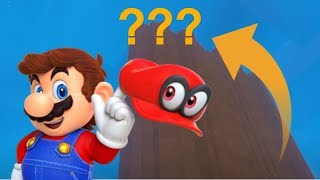 The IMPOSSIBLE Secret in Mario Odyssey