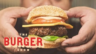 The Burger Show Is Coming | NEW SERIES Trailer