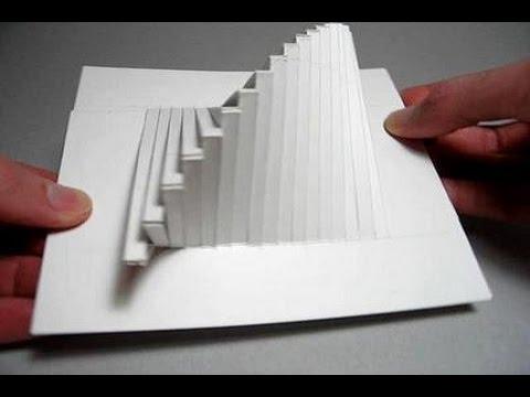 Фокусы из бумаги своими руками видео - Приоритет