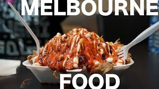 What to Eat in Melbourne