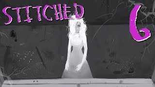 Stitched - Shocking Solution, Manly Let