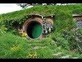 Hobbit evi nasıl yapılır? EFSANEmp3