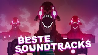 Die besten Spiele-Soundtracks 2016 | Behaind