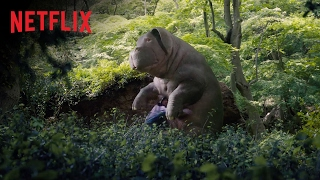 Okja | Main Trailer | Netflix