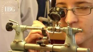 Watchmaking School: Visiting the Ecole Technique at the Vallée de Joux