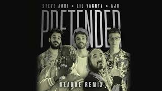 Steve Aoki - Pretender feat. Lil Yachty & AJR (Blanke Remix) [Ultra Music]