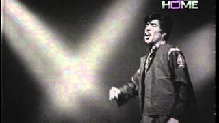 Shaukat Ali 1972 Mili Naghma Ptv,